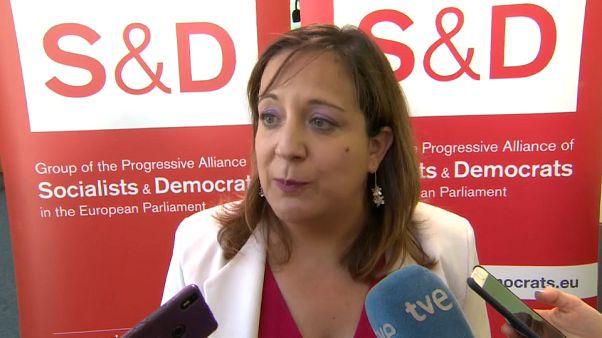 """""""La extrema derecha quiere destruir desde dentro el proyecto europeo"""""""