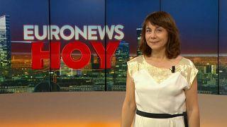 Euronews Hoy | Las noticias del martes 18 de junio de 2019