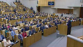 Rusia suspende el tratado con EEUU sobre la eliminación de misiles balísticos