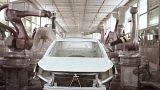 كوتايسي تحتضن أول مصنع للسيارات الكهربائية في جورجيا