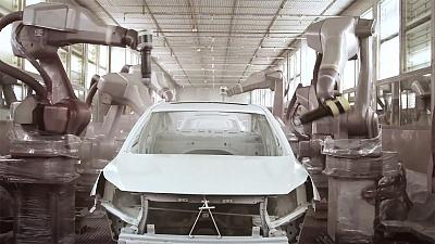 Georgia goes green: Kutaisi city launches factory for electric cars