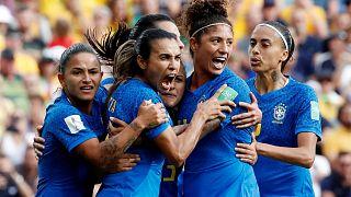 Le avversarie delle Azzurre: il fascino di Italia-Brasile
