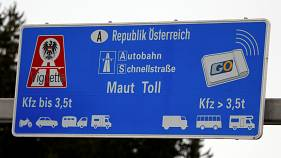 Europe's top court rules that German autobahn levy proposal discriminates against foreign drivers