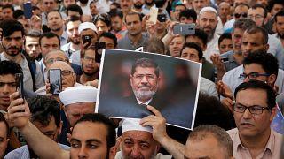 سازمان ملل خواستار بررسی بیطرفانه مرگ محمد مرسی شد