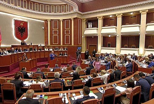 Скопье и Тиране придётся подождать
