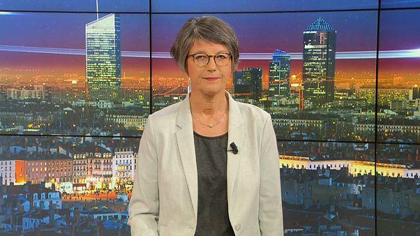 Euronews am Abend | Die Nachrichten vom 18. Juni 2019