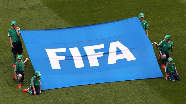 نشان فیفا در مسابقات جام جهانی زنان