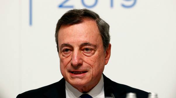 Euro değer kaybetti, Trump Draghi'yi eleştirdi: Yaptıkların ABD'ye haksızlık