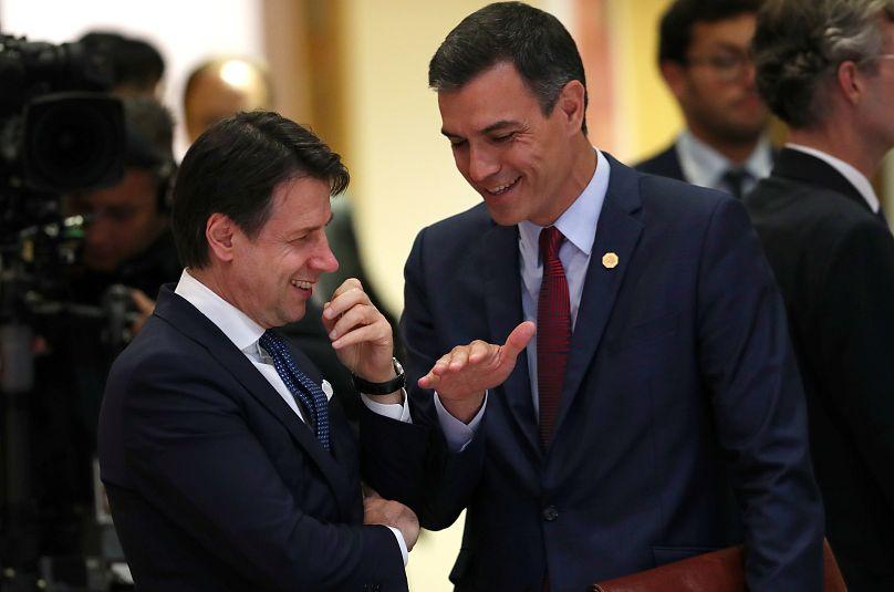 REUTERS/Francisco Seco