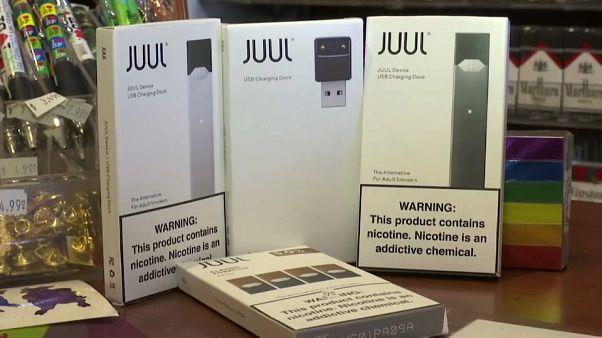 سان فرانسيسكو تتجه لمنع بيع السجائر الالكترونية