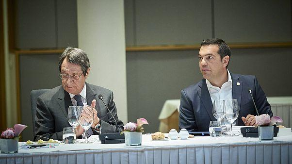 Σε εγρήγορση Ελλάδα και Κύπρος για τις τουρκικές προκλήσεις - Οργή Άγκυρας για  ΕΕ