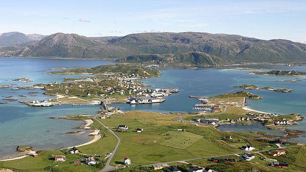 Norveç adası Sommaroy dünyanın ilk 'zamansız' yeri haline gelebilir