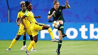 FIFA Kadınlar Dünya Kupası'nda Avustralya ve Brezilya tur atladı