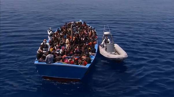 Over 70 million people forcibly displaced around the world: UNHCR