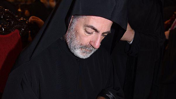 Αναλαμβάνει τα καθηκοντά του ο νέος Αρχιεπίσκοπος Θυατείρων και Μ. Βρετανίας