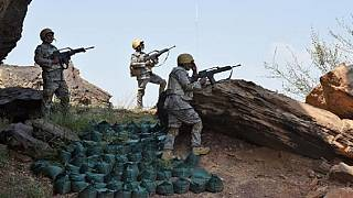 رویترز: عربستان در جنگ یمن از «کودک سربازان» استفاده می کند