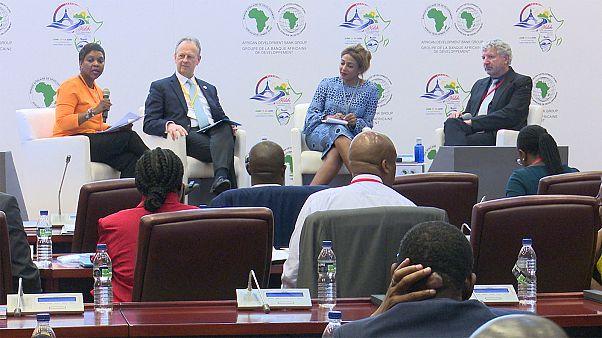 Afrika: a fejlődéshez az országok közti integráció szükséges
