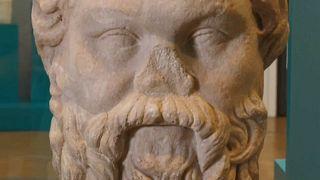 Έκθεση στο Βερολίνο: Οι... χίπστερς της αρχαιότητας