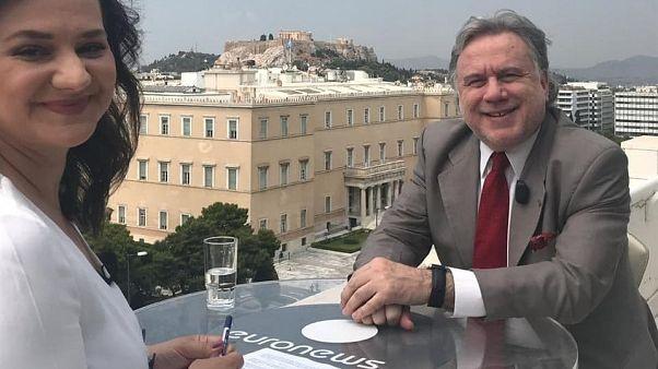 Γιώργος Κατρούγκαλος: «Η Ευρώπη απαντά στις προκλήσεις της Άγκυρας»