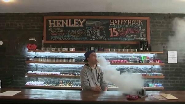 Betiltaná az e-cigaretta árusítását San Francisco