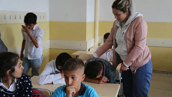 OECD: Türkiye'de öğretmenler daha genç, okul müdürlerinin sadece yüzde 7'si kadın