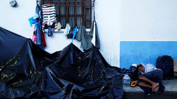 ΟΗΕ: Πάνω από 70 εκατομμύρια οι εκτοπισμένοι