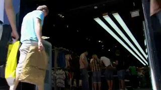 Adidas verliert EU-Markenrechtsstreit