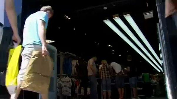 Adidas лишается полосок