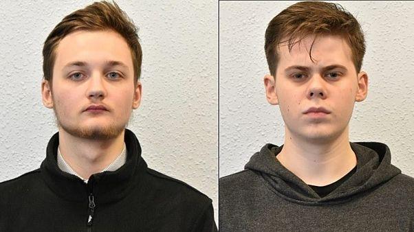 Súlyos büntetést kapott két neonáci Nagy-Britanniában
