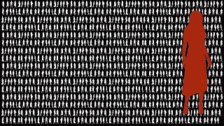 1.000 mujeres han muerto por violencia de género en España desde 2003