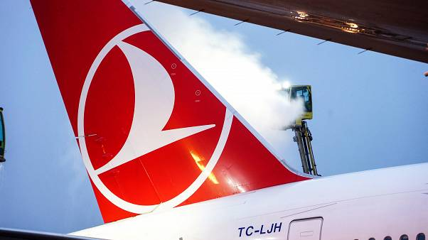 THY, dünyadaki en iyi 100 hava yolu şirketi sıralamasında 27'nci sıraya düştü