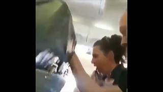 Passenger captures extreme turbulence on Pristina-Basel flight
