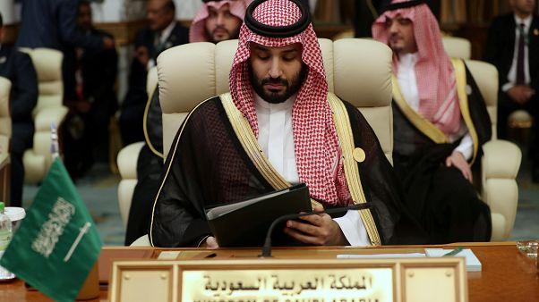 Саудовский наследный принц причастен к убийству Джамаля Хашогджи - ООН