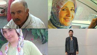 Siverek'te 6 cana mal olan silahlı kavgada ne oldu: İddialar ve tepkiler