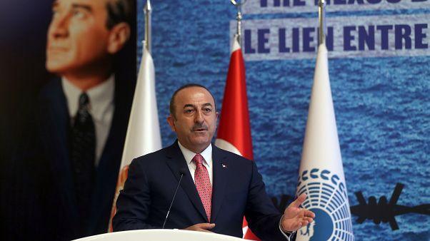 Τσαβούσογλου: Με διαμοιρασμό φυσικού αερίου έρχεται λύση στο Κυπριακό
