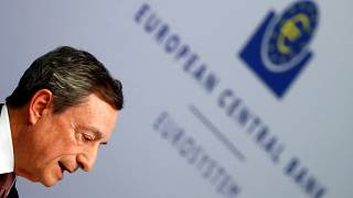 Is it unfair for the ECB to use interest rates to compete with the US?