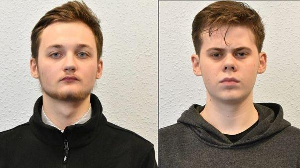 """Prinz Harry sei ein """"Rassenverräter"""": Teenager wegen Online-Drohungen verurteilt"""
