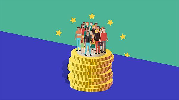 The economic challenges of the EU: a crash course