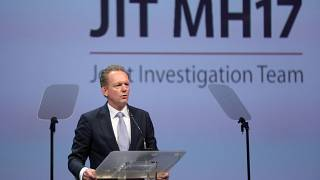 MH17-Abschuss: 4 Verdächtige wegen mehrfachen Mordes gesucht