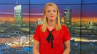 Euronews Sera | TG europeo, edizione di mercoledì 19 giugno 2019