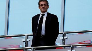 Frankreichs Ex-Präsident Nicolas Sarkozy muss wegen Korruption vor Gericht