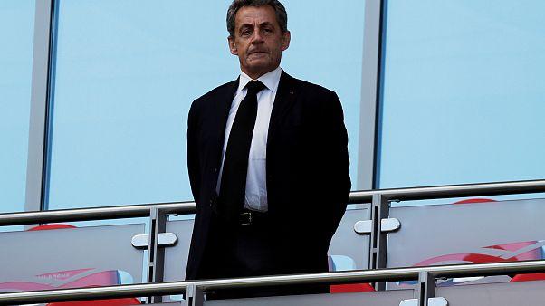 Николя Саркози пойдёт под суд