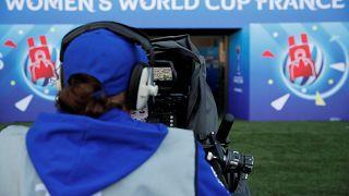 Il Mondiale femminile sta battendo ogni record di ascolto in TV - e non solo in Francia