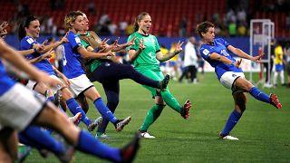 Le sorprese del mondiale di Francia 2019: parola a tre coach della Serie A femminile