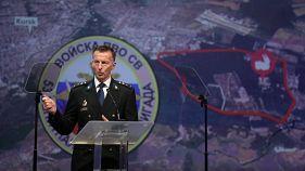 Tres rusos y un ucraniano acusados de participar en el ataque al vuelo MH17