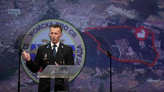 Crash vol MH17 : 4 suspects seront jugés, les familles soulagées