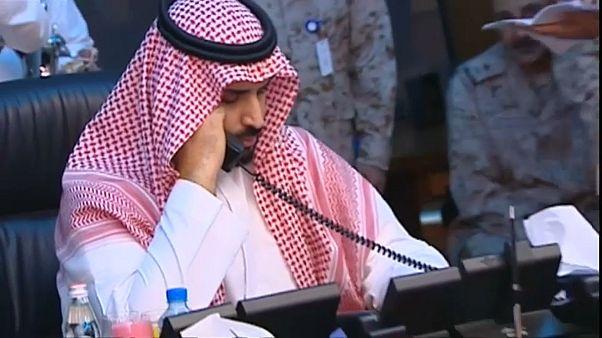 Saudi-Arabiens Kronprinz Mohammed bin Salman unter Mordverdacht
