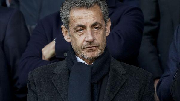 Nicolas Sarkozy bientôt en procès à Paris.