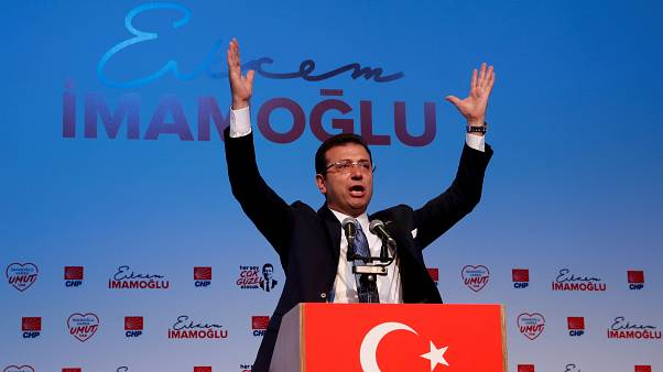 Konda araştırma şirketinin anketine göre, İmamoğlu İstanbul yarışını önde bitirecek