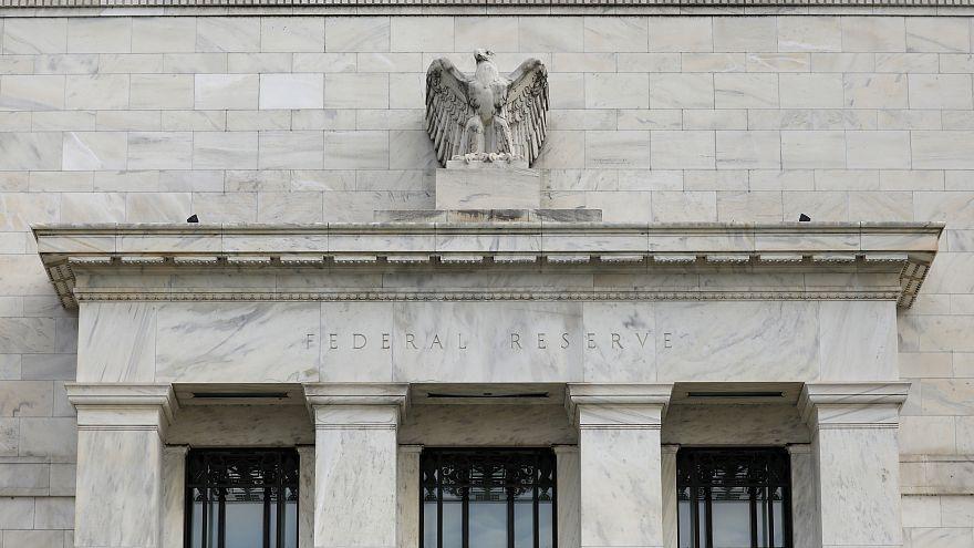 Fed: tassi d'interesse fermi, ma aumenta incertezza